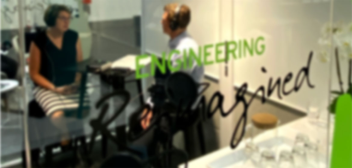 Aurecon podcast, Engineering Reimagined, Episode 13
