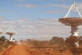 Australian Square Kilometre Array Pathfinder (ASKAP) Project