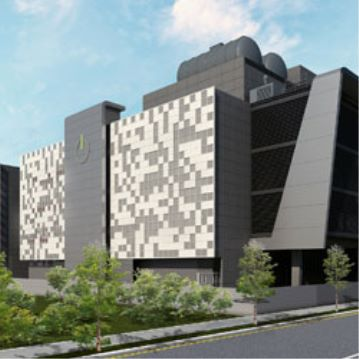 Aurecon capitalised on its experience to help construct the largest carrier-neutral data centre in Hong Kong