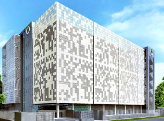Aurecon was contracted to provide mechanical and electrical engineering services to the design and construct contractor of the Global Switch Singapore Woodlands Data Centre project