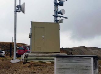 Aurecon provided project management; civil and structural engineering; and planning services to roll out Long-Term Evolution (LTE) 4G in New Zealand