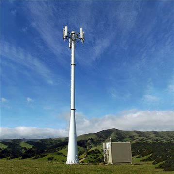 Aurecon successfully completes LTE 4G rollout for Spark NZ
