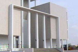 Exterior - Catholic University of Angola