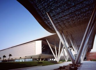 QSTP represents a new master plan concept for science and technology parks worldwide