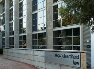 Aurecon University Of Pretoria Law Faculty Building