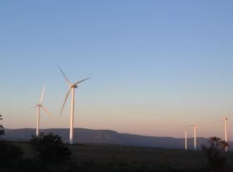 The Cookhouse Wind Farm is widely recognised as the leading wind farm project in South Africa and will look to deliver a world class renewable energy.
