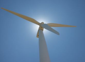 The Cookhouse wind farm is the first to connect to Eskom