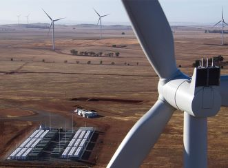 Aurecon worked in partnership with the Government of South Australia to achieve what many thought impossible – commissioning a 100 MW battery in six months.