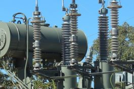 Future proofing Katherine's electrical transmission and generation infrastructure