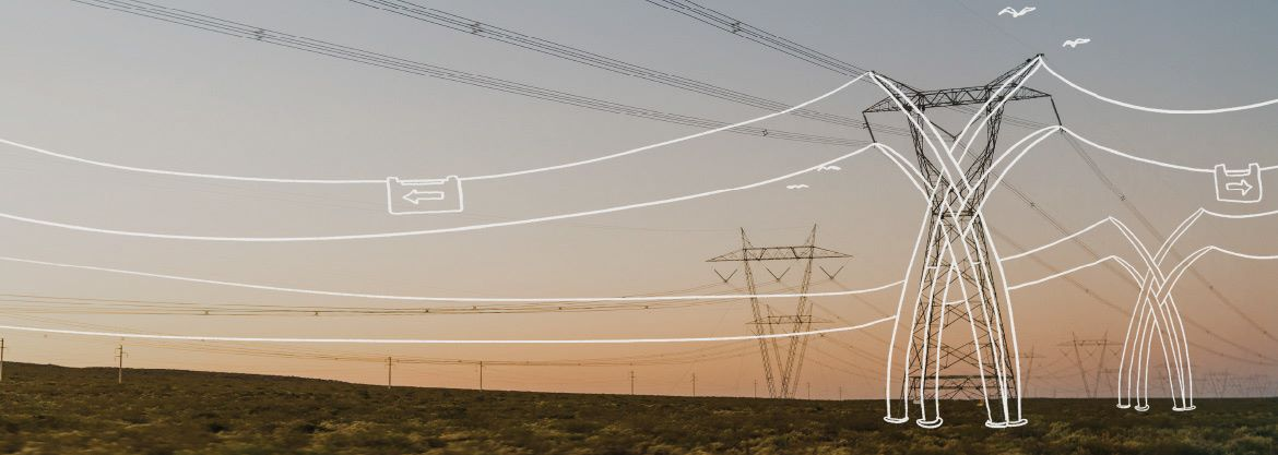 Aurecon co-created the Network Vision with Powerlink to help drive its vision of low carbon energy future.