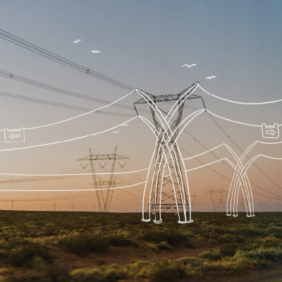 Aurecon provides engineering design and project management services to help the Powerlink vision in future transition to a low carbon and renewable energy.