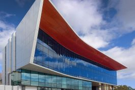 Aurecon provided engineering design for the Flinders Centre for Innovation in Cancer