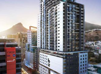 Aurecon was appointed as the civil and structural engineer of the 16 on Bree project