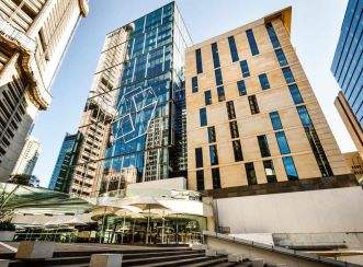 5 Martin Place, Australia: up-close