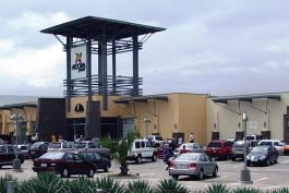 Accra Mall Development