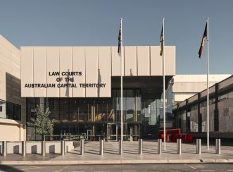 The new Australian Capital Territory (ACT) will maximise operational efficiencies and designed to a more functional, flexible, and sustainable way precinct.