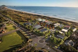 Situated on the cusp of Mount Maunganui and Papamoa, Aurecon designed the Beaches precinct that offers the best of both worlds.