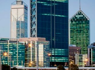 Brookfield Place, Perth - image courtesy of Brookfield