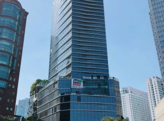 Aurecon was appointed by Unity Investment Corporation to provide structural and engineering design for the Hilton Saigon Hotel. Images courtesy of Unity Investment Corporation.