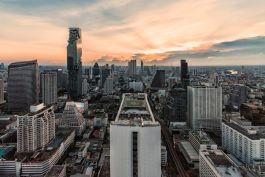 King Power MahaNakhon Tower