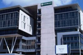 Nedbank Ridgeside Office Block