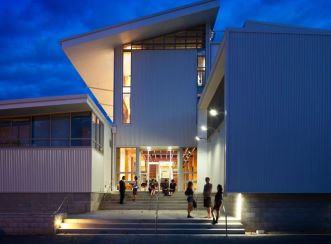Nelson Marlborough Institute of Technology Arts and Media