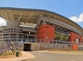 The Peter Mokaba Sporting Complex