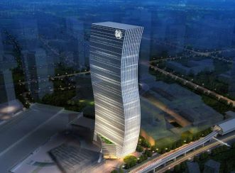 Aurecon's helps bring SM Megamall Tower