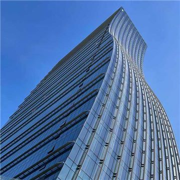 Aurecon's structural engineering solutions fuse resilience with grandeur to create this Philippine monument to unconventional yet reliable architectural ambitions
