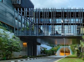 The Singapore Green Building Council requested Aurecon's assistance after the successful Carbon Footprint Study for Jurong Port.