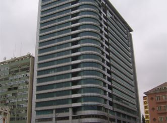Sonangol Head Office