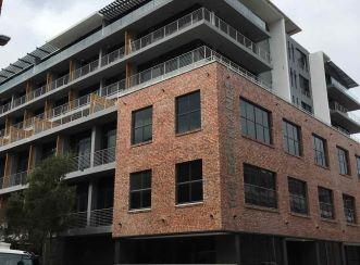 The Docklands development marks a significant paradigm shift in what is possible and achievable in terms of structural engineering in South Africa