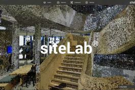 siteLab® provides a digital canvas that allows users to interact with rich built environments or infrastructure design visualisations in real-time.