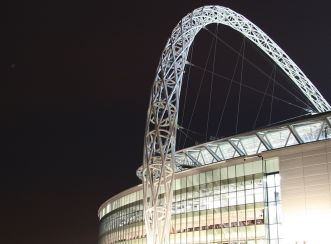 Wembley Stadium London Aurecon