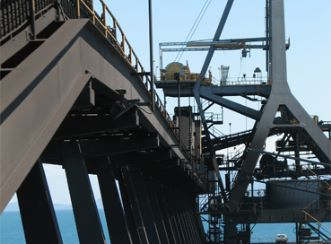 Abbot Point Coal Terminal