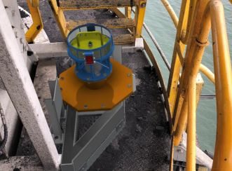 Aurecon worked with Newcastle Coal to design a mechanism that enables quick and secure mechanical isolation of the shiploader cabin.