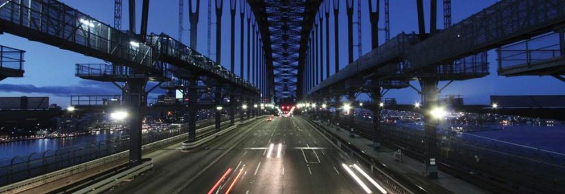 Bridge Work Alliance Sydney Harbour Bridge