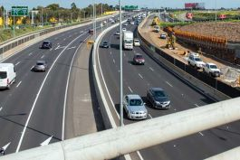 CityLink Tulla Widening Project