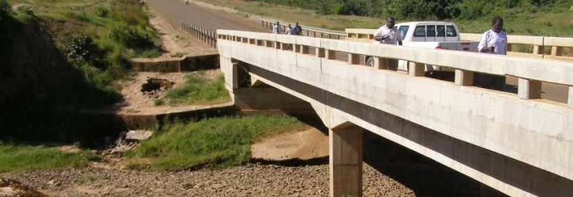 EAC Transport Strategy and Regional Road Sector Development Programme