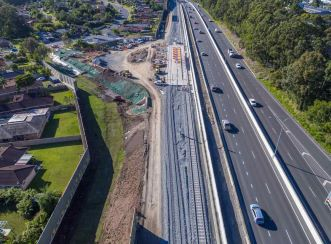 Aurecon continues to advise on one of the Gold Coast's biggest infrastructure projects