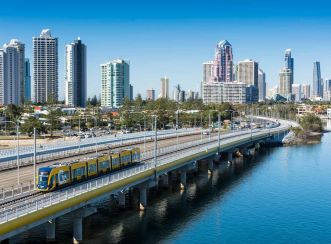 The Gold Coast Rapid Transit project illustrates how Aurecon expedite delivery of complex projects