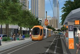Gold Coast Rapid Transit