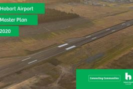 The Hobart Airport Master Plan 2020