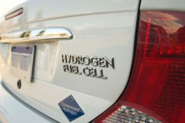 Aurecon's Hydrogen for Transport report presents the prospective Australian use cases for using hydrogen in transport.