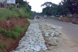 Kawempe-Luwero Road Upgrade and Rehabilitation
