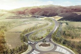 Aurecon is helping to build a safe and resilient highway through Manawatū Gorge, reconnecting New Zealand's Manawatū and Hawkes Bay regions.