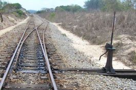 Feasibility Update and Development of Studies for the Transport of Coal from Moatize to Nacala