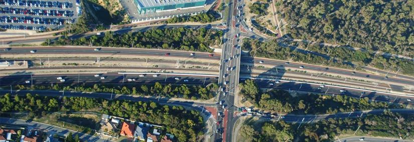 The Perth Freeway Simulation Modelling project sets a new benchmark for the modelling and planning of freeway infrastructure in Western Australia.