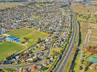 Aurecon and Waka Kotahi developed the SH1 Papakura to Bombay transport project providing road connections for communities of Drury, Auckland.