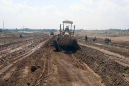 Singida-Katesh Road Upgrade